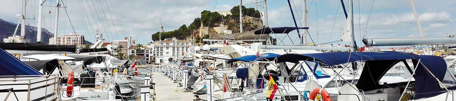 Noticias Punt Nàutic Marina Alta Creama náutica formación servicios