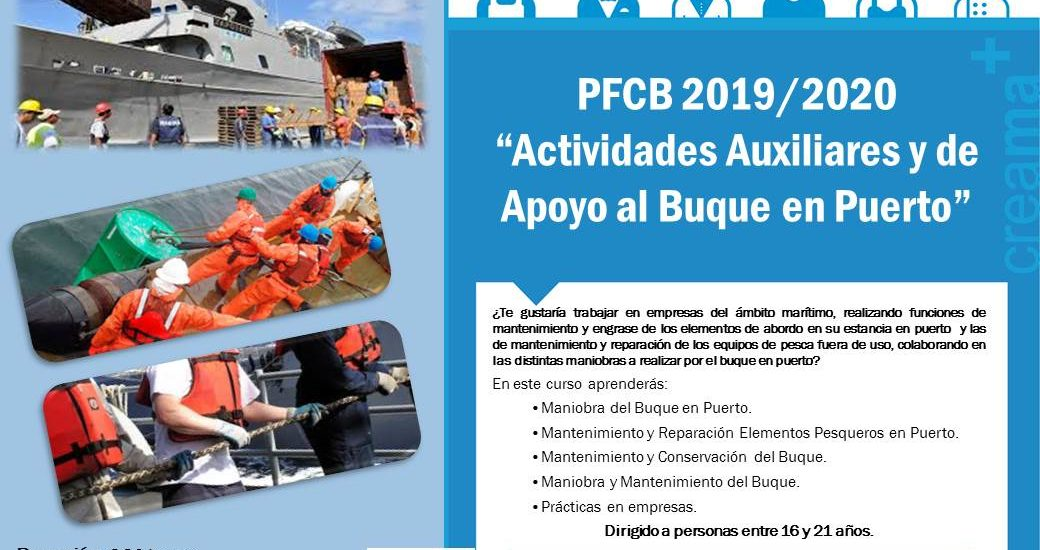 Punt Nàutic impulsa formación náutica Marina Alta