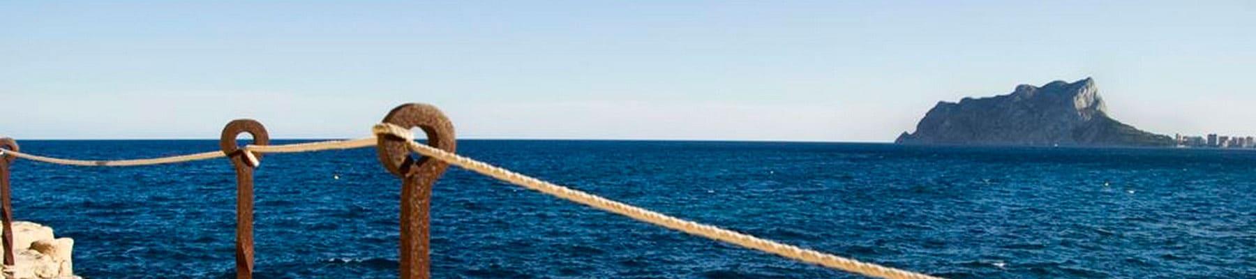 Aviso Legal - Punt Nautic Marina Alta Creama