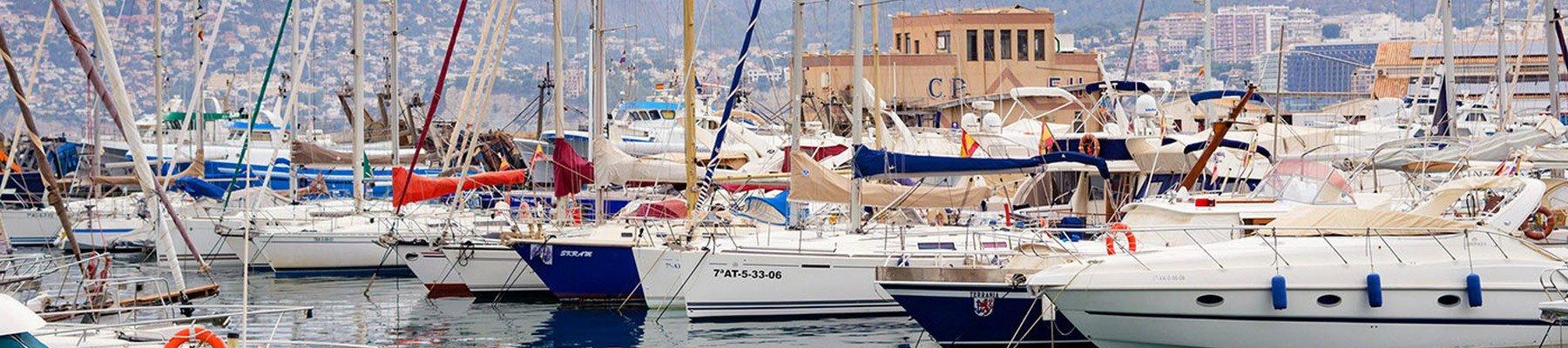 Punt Nàutic Marina Alta, formación servicios ocupación empleo náutica