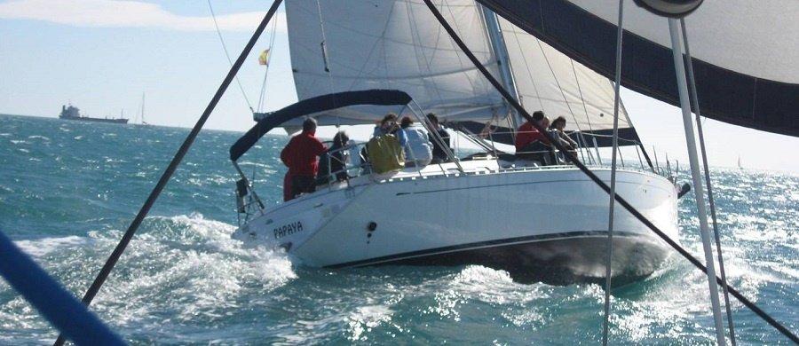 Charter alquiler venta veleros barcos Denia Ibiza