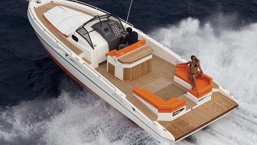 Arranche Yachts Brokers