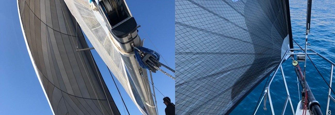 Banks Sails España
