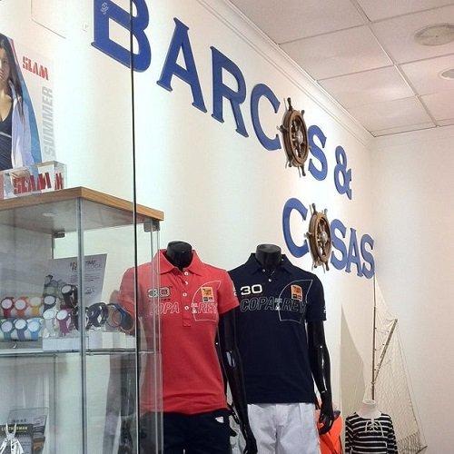Barcos & Cosas S.L.