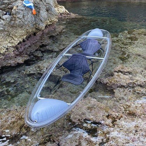 Costa Kayaks