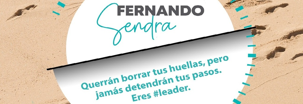 Fernando Sendra