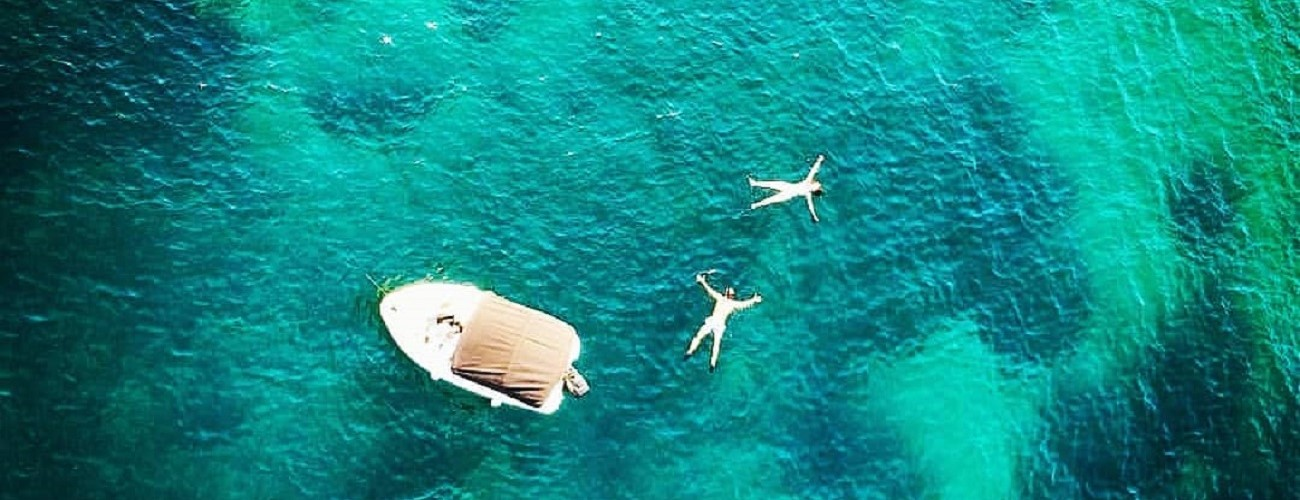 INFINITY SEA CALPE alquiler embarcaciones