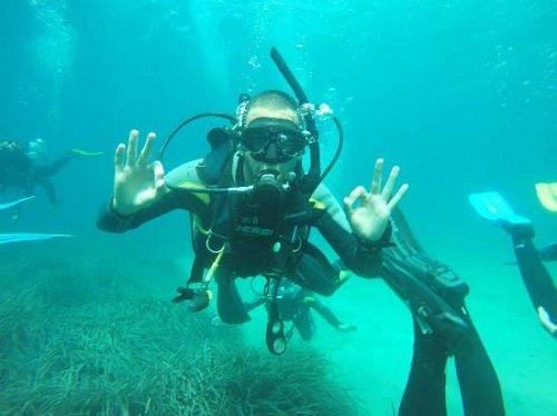 Centro de buceo Dive & Dive