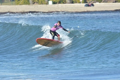 Escuela Oficial Surf StandUpPaddle Venta alquiler Javea Xavia