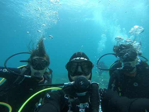MARDAYS DIVE & WATER EXPERIENCE