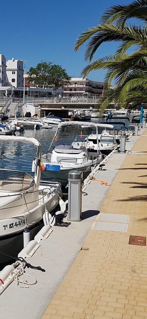 Marina Nou Fontana