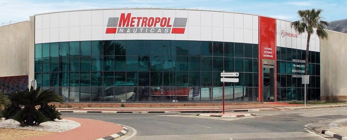 Metropol Dénia
