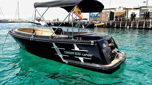 Moraira Boats Adventures