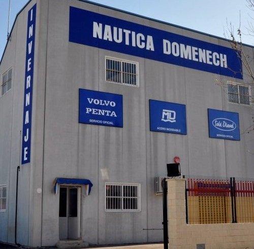 Motonáutica Domenech