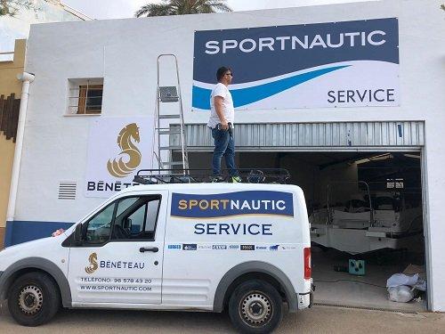 Sportnautic