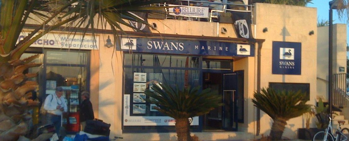 Swans Marine