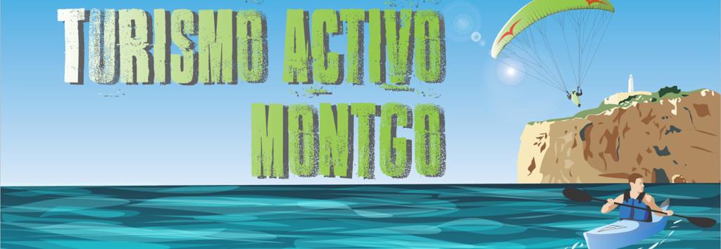 TURISMO ACTIVO MONTGÓ